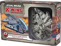 Настольная игра  Star Wars. X-Wing. Тысячелетний Сокол