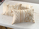 Комплект подушек  Комби молочн, 3шт, фото 2