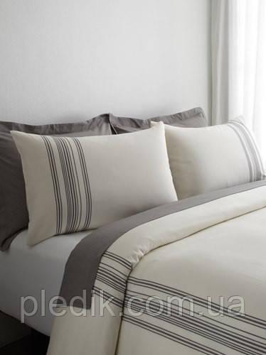 Элитное постельное белье RUYA  ЕКЕ HOME 200х220