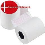 Папір для ЕКГ Heaco 100G (80A) 50Х20