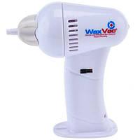 Ухочистка  WaxVac Ear cleaner