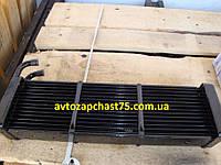 Радиатор отопителя УАЗ 469 (медный) 3-х рядный (производитель ШААЗ, Россия)
