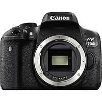 Фотоаппарат Canon EOS 750D Body, фото 1