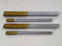 Протяжка шпоночная  8мм D10 2405-1278
