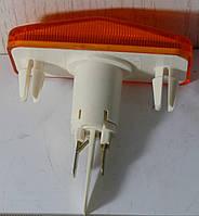 Указатель поворотов боковой ВАЗ 2104, 2105, 2107 оранжевый (пр-во ОСВАР), фото 1