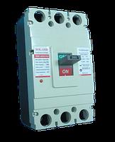 Авт. выкл. SNM1-800S/3300 3Р 800А 50кА 380В Solard