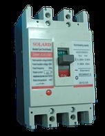 Авт. выкл. SNM1-63S/3300 3Р 25А 12,5кА 380В Solard