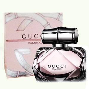 Духи женские Gucci Gucci Bamboo (Гуччи Бамбу)