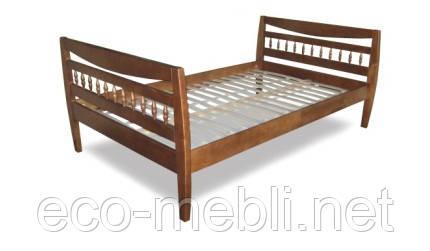"""Односпальне ліжко ТИС """"РОНДО 1"""""""