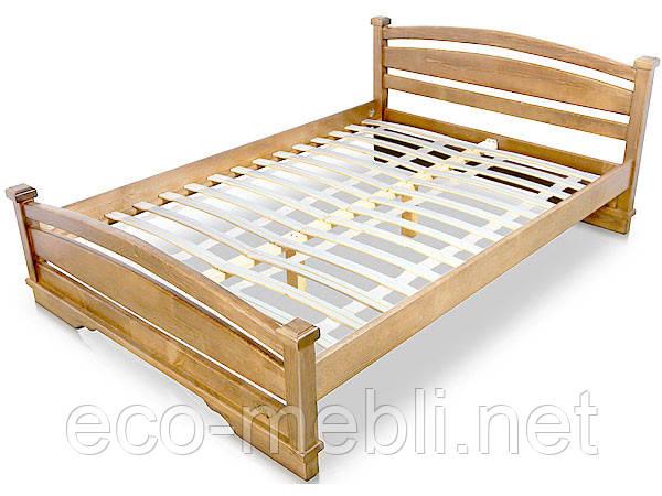 """Односпальне ліжко ТИС """"АТЛАНТ 2"""""""