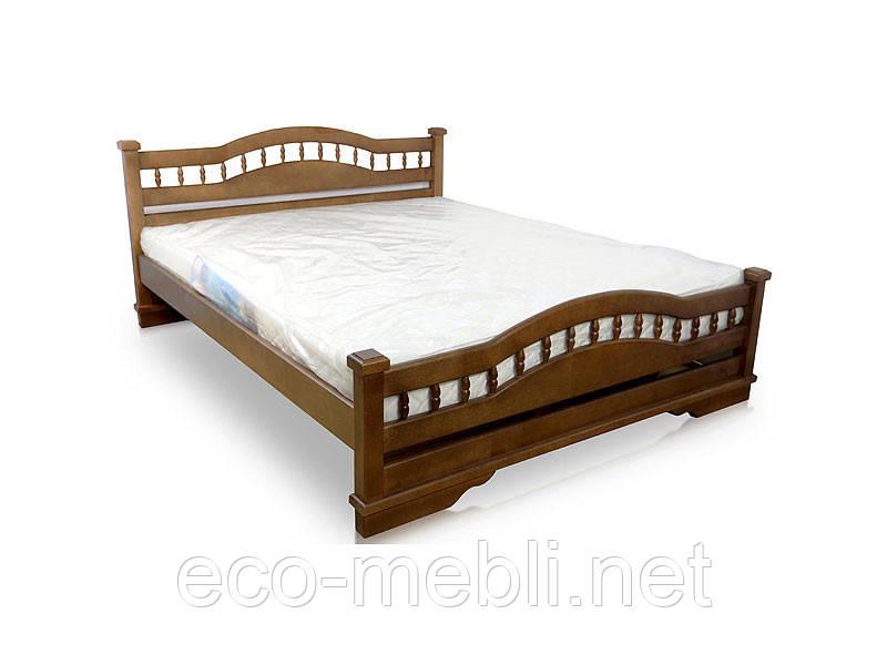 """Односпальне ліжко ТИС """"АТЛАНТ 7"""""""