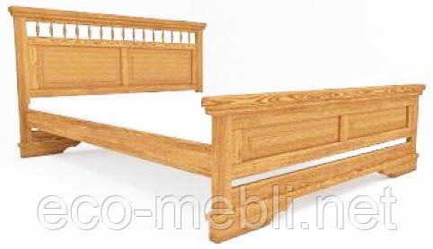 """Односпальне ліжко ТИС """"АТЛАНТ 13"""""""