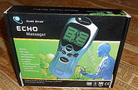 Міостимулятор Акупунктурний електромасажер Echo massager