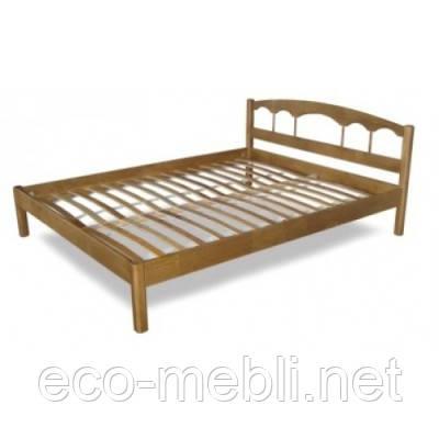 """Односпальне ліжко ТИС """"ОМЕГА 2"""""""