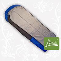Спальный мешок Homefort с капюшоном Спальник-Лайт