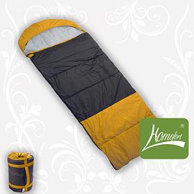 Спальный мешок-одеяло с воротником «Бриз»  Homefort