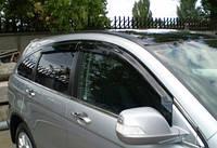 Дефлекторы окон, ветровики HONDA CR-V IV 2012  / Хонда Ср-В Cobra