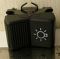 Переключатель света главный ВАЗ 2107 (пр-во Автоарматура)