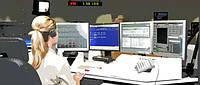 Монтаж систем автоматизации и диспетчеризации инженерного и противопожарного оборудования