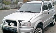 Дефлекторы окон, ветровики Suzuki Grand Vitara I 5d 1998-2005/Escudo 5d 1998-2005/Chevrolet Tracker 5d 1998-20/ Сузуки Гранд Витара Cobra