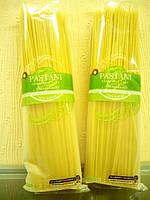 Макароны Pastani Spaghetti