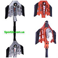 Двухколесный скейт Рипстик (роллерсерф, Ripstik) Rocket