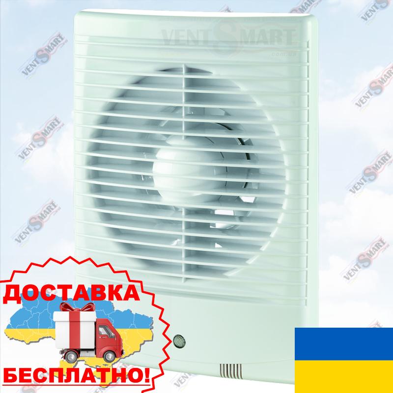 Настенный вытяжной вентилятор ВЕНТС 100 М3 (VENTS 100 M3)