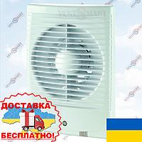 Настенный вытяжной вентилятор ВЕНТС 100 М3 (VENTS 100 M3), фото 1