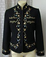 Жакеты и пиджаки женские
