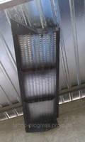 Удлинитель верхнего решета  (нового образца евро)  44Б-2-12-4А комбайн нива ск-5