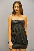 Рикки. Молодёжные платья. Черный.(Р)., фото 1