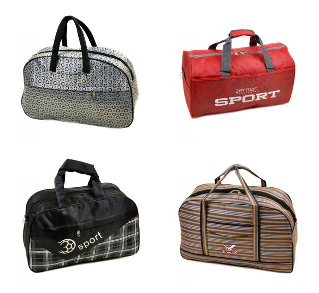 Дорожные сумки для поездок. Какая лучше?