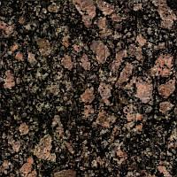 Плитка фасадная Корнинский леопардовый гранит 20-25-30 мм серая с кремовыми пятнами