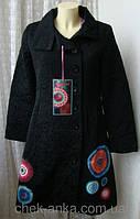 Пальто, плащи, пуховики, дубленки женские