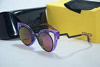 Очки Fendi 01367S фиолетовые, фото 1