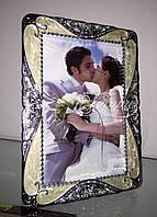 Подарок фоторамка 10 на 15 свадебная