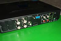 4-канальный 4CH видеорегистратор A1004NS DVR HVR NVR P2P H264