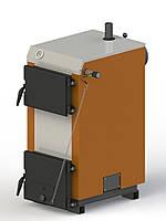 Твердотопливный котел Kotlant КГ 15 с механическим регулятором тяги.