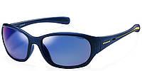 Солнцезащитные очки Polaroid Мужские поляризационные очки с зеркальным напылением POLAROID (ПОЛАРОИД) P8409-00860JY