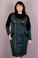 Ливана. Платья больших размеров. Бутылка., фото 1