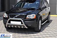 Volvo XC90 Кенгурятник WT003