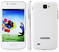 "Китайский смартфон Samsung Galaxy S4, дисплей 4"", Android, 2 SIM., фото 1"