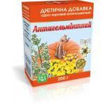 Шрот антигельмитный 200 гр.
