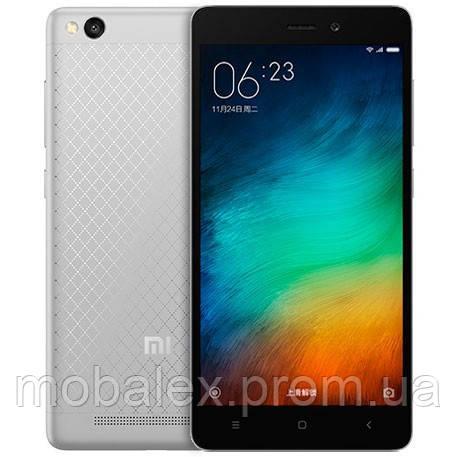 Xiaomi Redmi  grey 3мес, фото 1