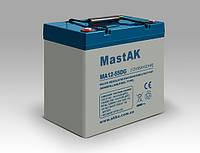 MastAK MA12-55DG