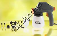 Электрический краскораспылитель пульверизатор краскопульт Paint Bullet Пэйнт Буллет купить в Украине, фото 1