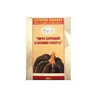 Шрот семян тыквы 300 гр