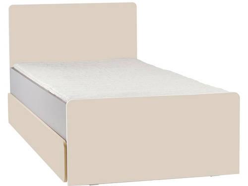 Детская кровать с дополнительной выдвижной кроватью 2piR (Vox meble)