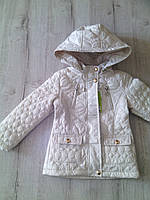 Куртка весна-осень для девочки 10620