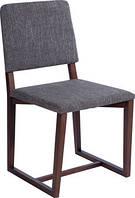 Деревянное кресло INBOX (Vox meble)